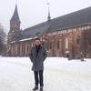 Valerij, 42, г.Кайзерслаутерн