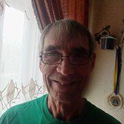 сергей 62 года (Весы) Березники