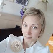 Елена 48 Новосибирск