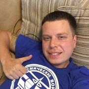 Алекссандр, 36, г.Моршанск