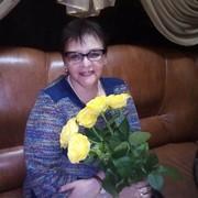 Елена 53 года (Телец) Кузнецк
