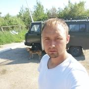 Александр, 29, г.Сыктывкар