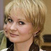 Ирина 48 Владимир