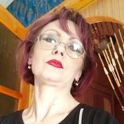 Татьяна 51 год (Близнецы) хочет познакомиться в Вышнем Волочке