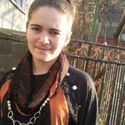 Крістіна, 24, г.Мукачево