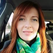 Svetlana 40 лет (Близнецы) Новополоцк
