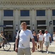 Maciej 58 лет (Водолей) Марсель