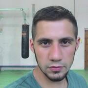 Айдар Ширинов, 29, г.Волжск