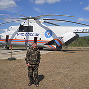Анатолий, 46, г.Ленск