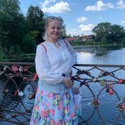 Irina 56 лет (Дева) Истра