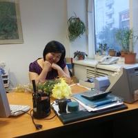 Татьяна, 46 лет, Близнецы, Алматы́
