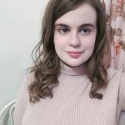 Аня, 23, г.Ковров