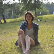 Ксения, 25, г.Долгопрудный
