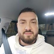 Серый, 36, г.Санкт-Петербург