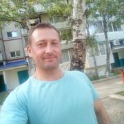 Сергей 38 Лесозаводск
