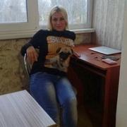 Аленушка 43 года (Рыбы) Каменское