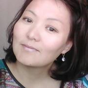 Самира, 40, г.Кызыл
