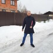 Сергей 31 Бронницы