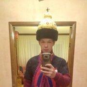 Дмитрий 20 Тверь