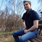 Влад 34 года (Овен) Москва
