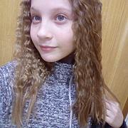 Карина, 21, г.Лысьва