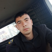 malik, 24, г.Ташкент