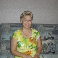 Фарида, 60 лет, Лев, Уфа