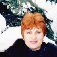Ольга, 62 года, Телец, Невинномысск