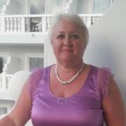 Людмила 60 Москва