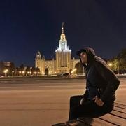Иван, 30, г.Звенигород