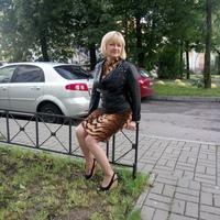 Наташа, 50 лет, Рыбы, Санкт-Петербург