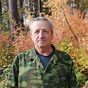 Василий 64 года (Скорпион) Екатеринбург