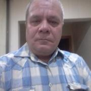 Владимир, 60, г.Новочебоксарск