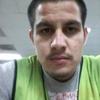 Andrew Cruz, 31, Riverside