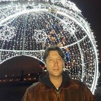 павел, 47 лет, Козерог, Санкт-Петербург