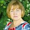 Нина, 50, г.Тотьма