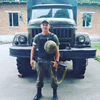 Виталик, 21, г.Винница