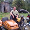 Andrey Chernyshov, 34, Myshkin