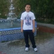 Александр Тё 24 Ташкент