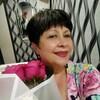 Людмила, 57, г.Речица