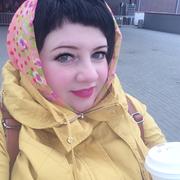 Валентина, 37, г.Мценск