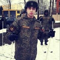 Ахмед, 25 лет, Стрелец, Санкт-Петербург