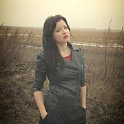 Дарья, 27, г.Новая Усмань