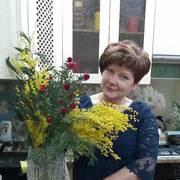 Наталья, 53, г.Новочебоксарск