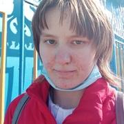 Алёна 20 лет (Телец) Костанай