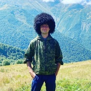 Денис 30 Грозный