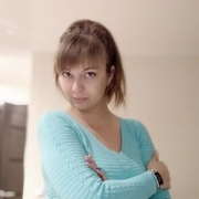 Татьяна 28 лет (Лев) Саратов