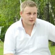 Павел 34 года (Стрелец) Кромы