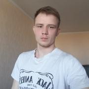 Виктор Ерохин, 22, г.Орел
