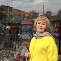 Галина, 55 лет, Рак, Москва